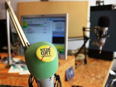 Radio Day – Rückblick am Morgen danach