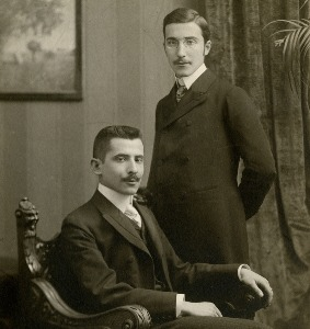 Der Humanist Stefan Zweig