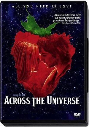 Julie Taymor – Across The Universe (2007)