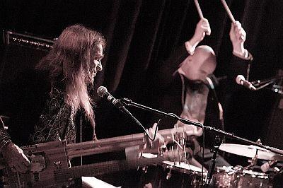 Black River Bluesman: Die Magie des Duos VIII