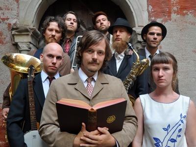 Die letzte Provokation oder: Swing und Jazz als revolutionäres Statement im 21. Jahrhundert