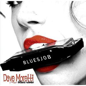 Dave Moretti Blues Revue (Stormy-Monday/in-akustik)
