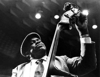 Willie Dixon/Memphis Slim – Willies Blues
