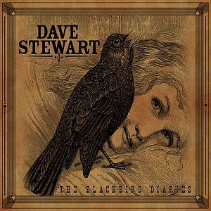 Dave Stewart – The Blackbird Diaries (Membran)
