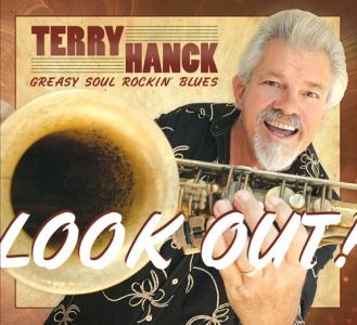 Terry Hanck – Look Out! (Delta Groove/in-akustik)
