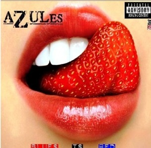 Azules Blues Trio – Blues Is Red (Jamendo)