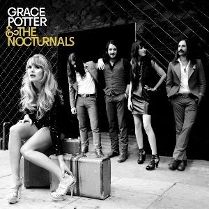 Grace Potter & The Nocturnals – Grace Potter & The Nocturnals (Island)