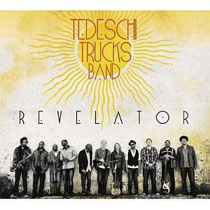Tedeschi Trucks Band – Revelator (Sony)