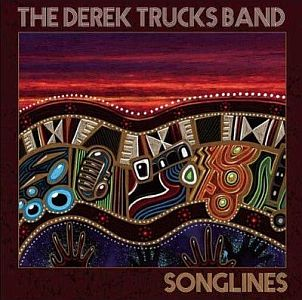 Dereck Trucks Band – Songline (Sony)