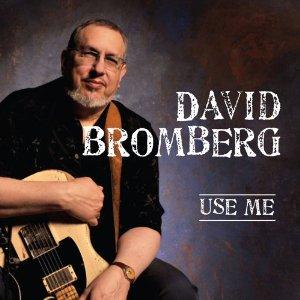 David Bromberg – Use Me (Appleseed/in-akustik)