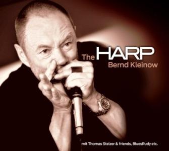 Bernd Kleinow – The Harp