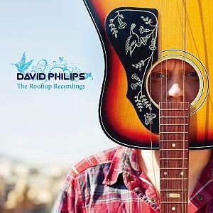 David Philips – The Rooftop Recordings (Black & Tan)