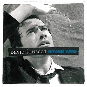 David Fonseca – Between Waves (Castle of the Amazing Cats/Broken Silence)