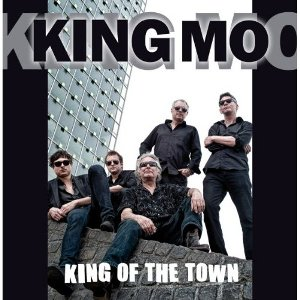 King Mo – King of the Town (CRS/in-akustik)