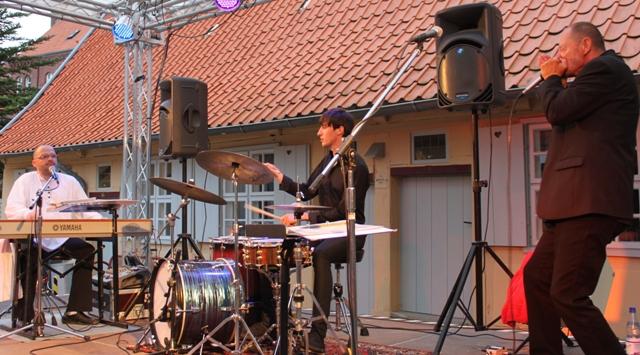Thomas Stelzer Trio (Foto; Uwe Roßner)