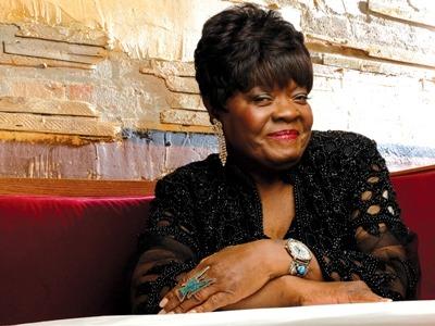 Koko Taylor (1928-2009)