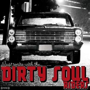 Dirty Soul Riders – Just Tonight With (Jamendo)