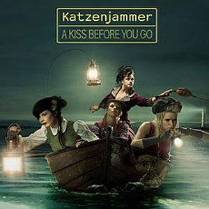 Katzenjammer – A Kiss Before You Go (Vertigo Berlin/Universal)