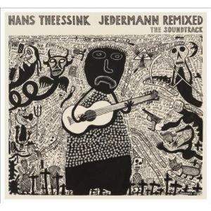 """Blues zum Jüngsten Gericht – oder Hans Theessinks Soundtrack zu """"Jedermann"""""""