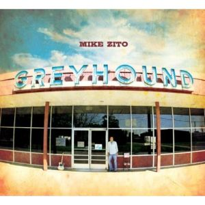Mike Zito – Greyhound (Eclecto Groove/in-akustik)