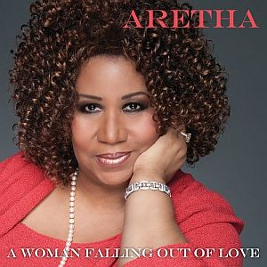 Aretha Franklin – A Woman Falling Out Of Love