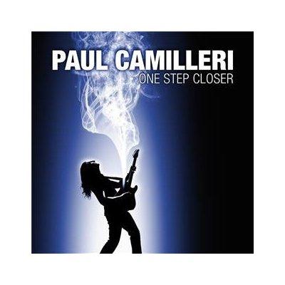 Paul Camilleri – One Step Closer (Pepper Cake/ZYX)