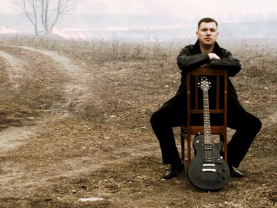 Freeky Cleen – Blues in der Ukraine