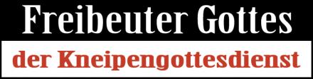 9.Oktober: Kneipengottesdienst in der Wirkstatt