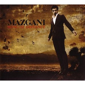 Mazgani – Songs of Distance (Vachier & Associados/Broken Silence)