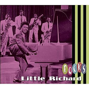 Little Richard – Rocks (Bear Family)