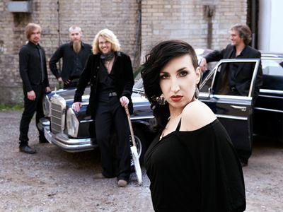Jessy Martens startet Tour zur Albumveröffentlichung