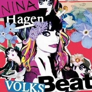 Nina Hagen – Volksbeat (Polydor/Universal)