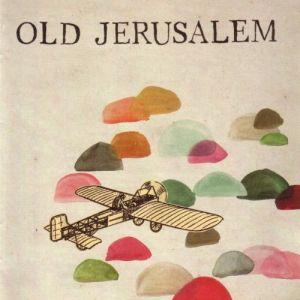 Old Jerusalem – Old Jerusalem (Pad/Broken Silence)