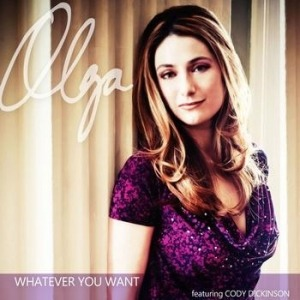 Olga – Whatever You Want (feat. Cody Dickinson)