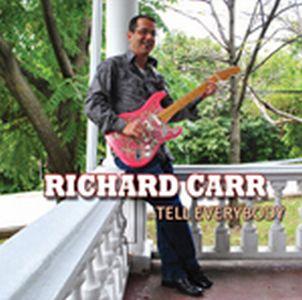 Richard Carr – Tell Everybody (Iguane)