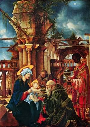 Matthäus: Eine Weihnachtsgeschichte