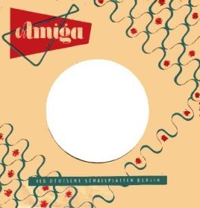 Wichtige Platten der DDR-Musik – Eine ständig aktualisierte Liste