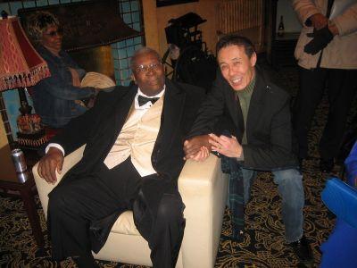 Bobby Murray – Mehr als der ewige Sideman