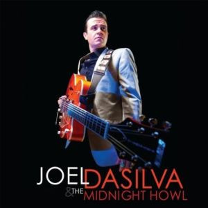 Joel DaSilva and the Midnight Howl – Joel DaSilva and the Midnight Howl