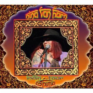 Nina van Horn – Ashima, India Tour (Mosaic Music Distribution)