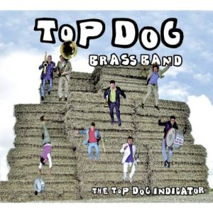 Top Dog Brass Band – The Top Dog Indicator (Stormy Monday/in-akustik)