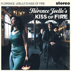 Florence Joelle's Kiss of Fire – Florence Joelle's Kiss of Fire (Zoltan)