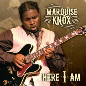 Marquise Knox – Here I Am (Apo)