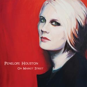 Penelope Houston – On Market Street (Glitterhouse)