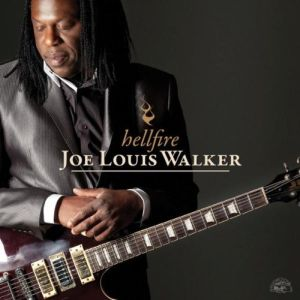 Joe Louis Walker – Hellfire (Alligator/in-akustik)