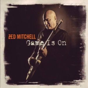 Zed Mitchell – Game Is On (Acoustic Music)