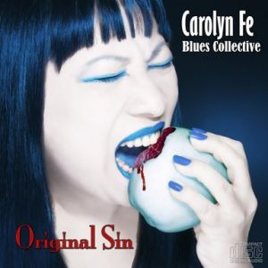 Carolyn Fe Blues Collective – Original Sin