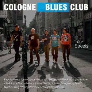 Cologne Blues Club – Our Streets (pepper cake/ZYX)