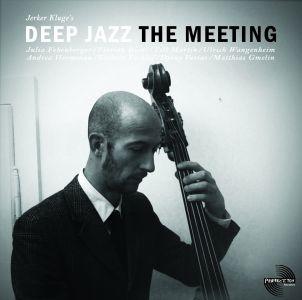 Deep Jazz – Heaven & Earth (Perfect Toy)