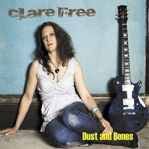 Clare Free – Dust and Bones